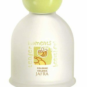 Jafra Tender Moments Beautiful Baby Cologne 3.3 OZ Brand New & Sealed